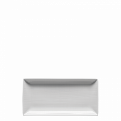 Schale 20 x 10cm - Rosenthal Mesh weiss