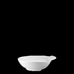 Schale tief 14 cm - Rosenthal Mesh weiss