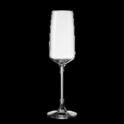 Champagner -Glas 250 ml - 21st Glas Lunasol
