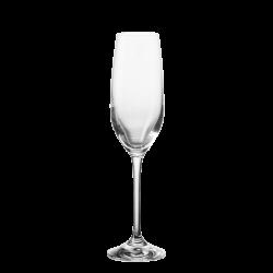 Champagner-Glas 205 ml - Univers Glas Lunasol