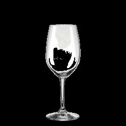 Rotweinglas 380 ml - BASIC Glas Lunasol