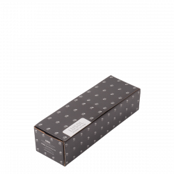 Essgabel in Dispo-Box 24 Stk. / 6er Set - Murphys CNS poliert LUSOL