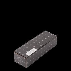 Essgabel in Dispo-Box 24 Stk. / 6er Set - Pace CNS poliert LUSOL