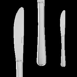 Tafelmesser in Dispo-Box 6er Set - Murphys CR poliert LUSOL