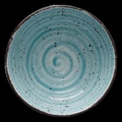 Bowl XS 11 cm Spiral Vintage blue - Hotel Inn Chic color