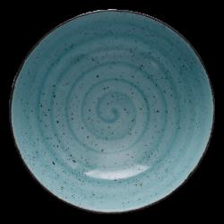 Bowl L 21 cm Vintage blue - Hotel Inn Chic color