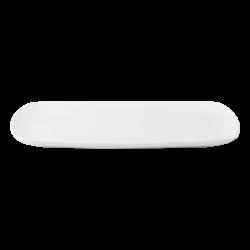 Sina Platinum Line - Teller rechteckig 25.7 cm