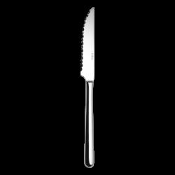 Steakmesser Hohlheft - Como Elite poliert